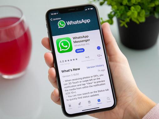 L'allerta della Polizia: stanno rubando i profili WhatsApp