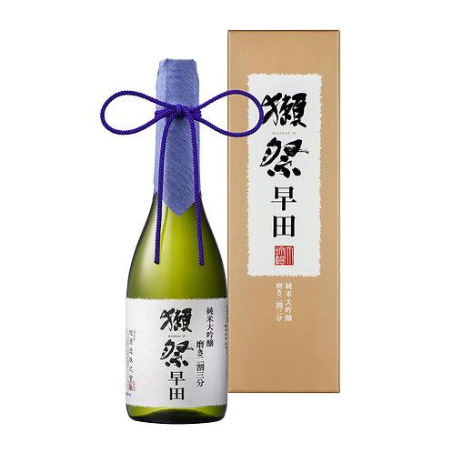 Dassai Junmai Daiginjou Hayata