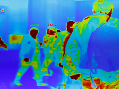 Gli strumenti di rilevazione della temperatura corporea e la conformità al GDPR