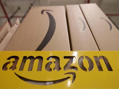 L'SMS Amazon truffa che promette un regalo