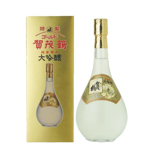 Kamotsuru Gold