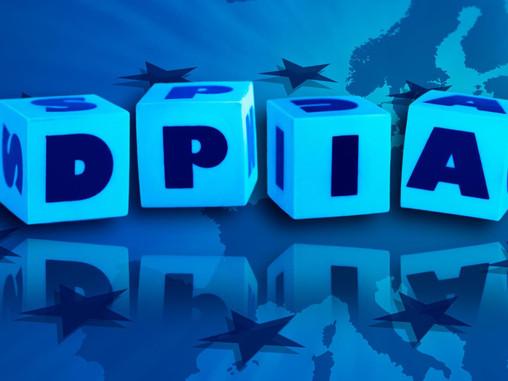 GDPR: che cos'è la DPIA?