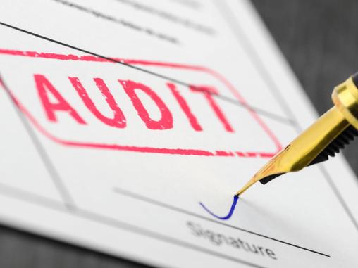 GDPR: l'importanza dell'audit