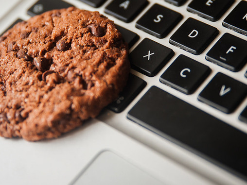 "La ricetta dei ""Web Cookies"""