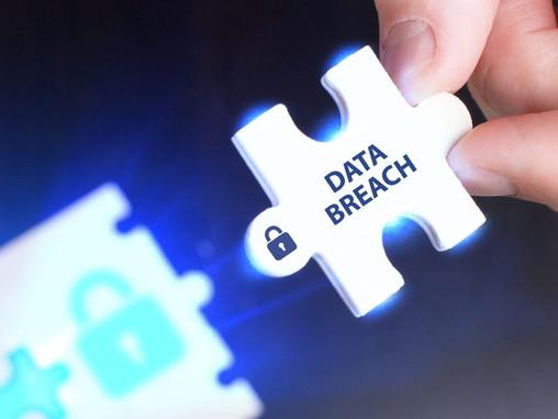 """Che cos'è un """"Data Breach"""""""