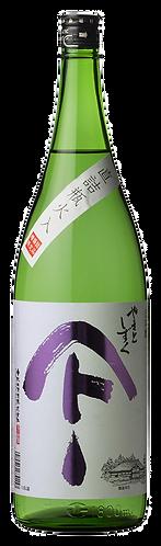 Yamatoshizuku Junmai Rikuu No. 132