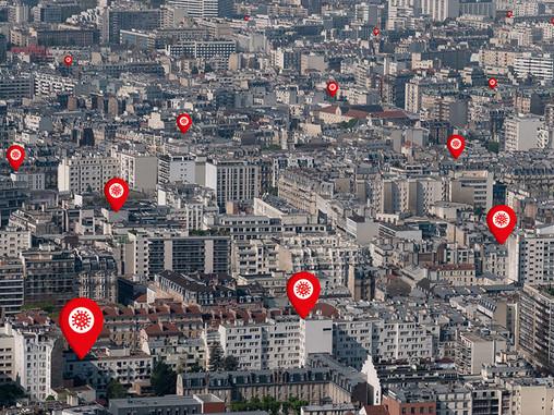 Geolocalizzazione e Privacy