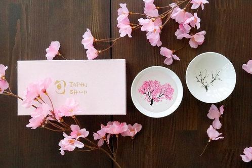 Hirahai Sakura (Set of 2 Pcs)
