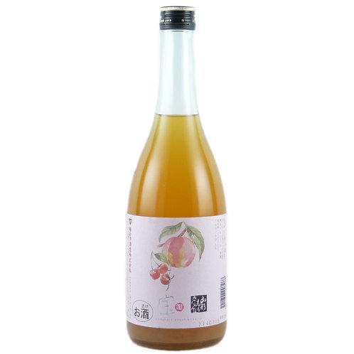 Kodakara Cherry and Yamagata Peach