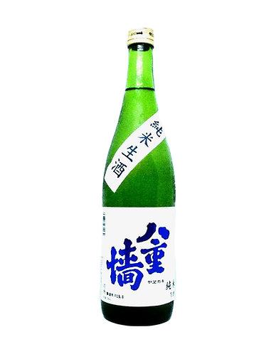 Yaegaki Junmai Nama