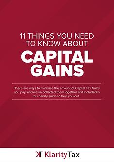 Capital Gains Guide