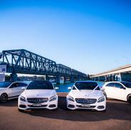 Nc wedding car teams