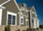 exterior remodeling, home improvement, siding, stone veneer,