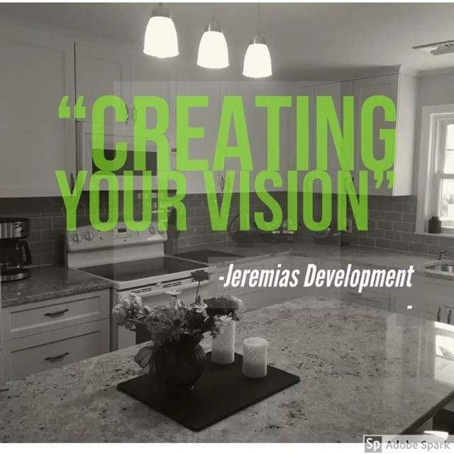 When you work with Jeremias Development Group, LLC, you'll have a world of options from which to cho