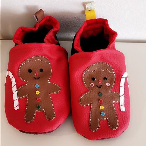 Chaussons Petit Biscuit