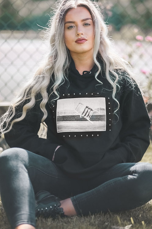 'Launch' Hoodie