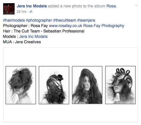 Jera Models