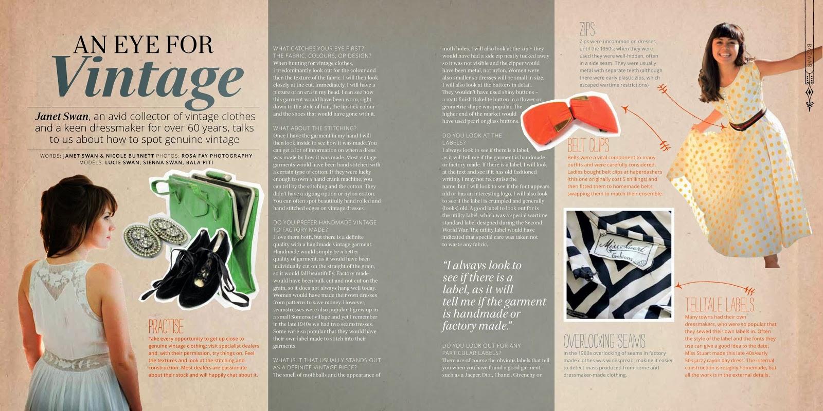 Pretty Nostalgic magazine (Issue 9)