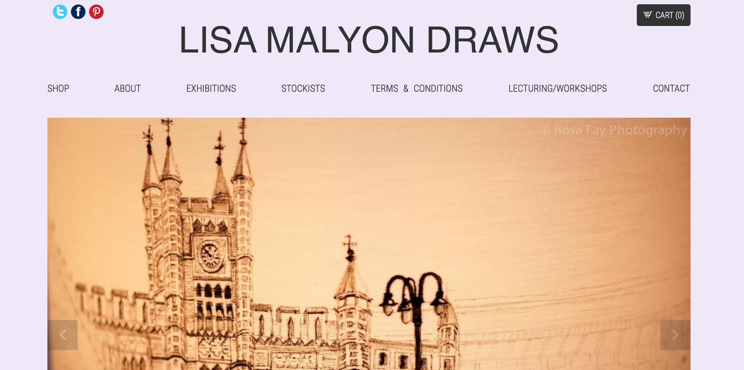 Lisa Malyon