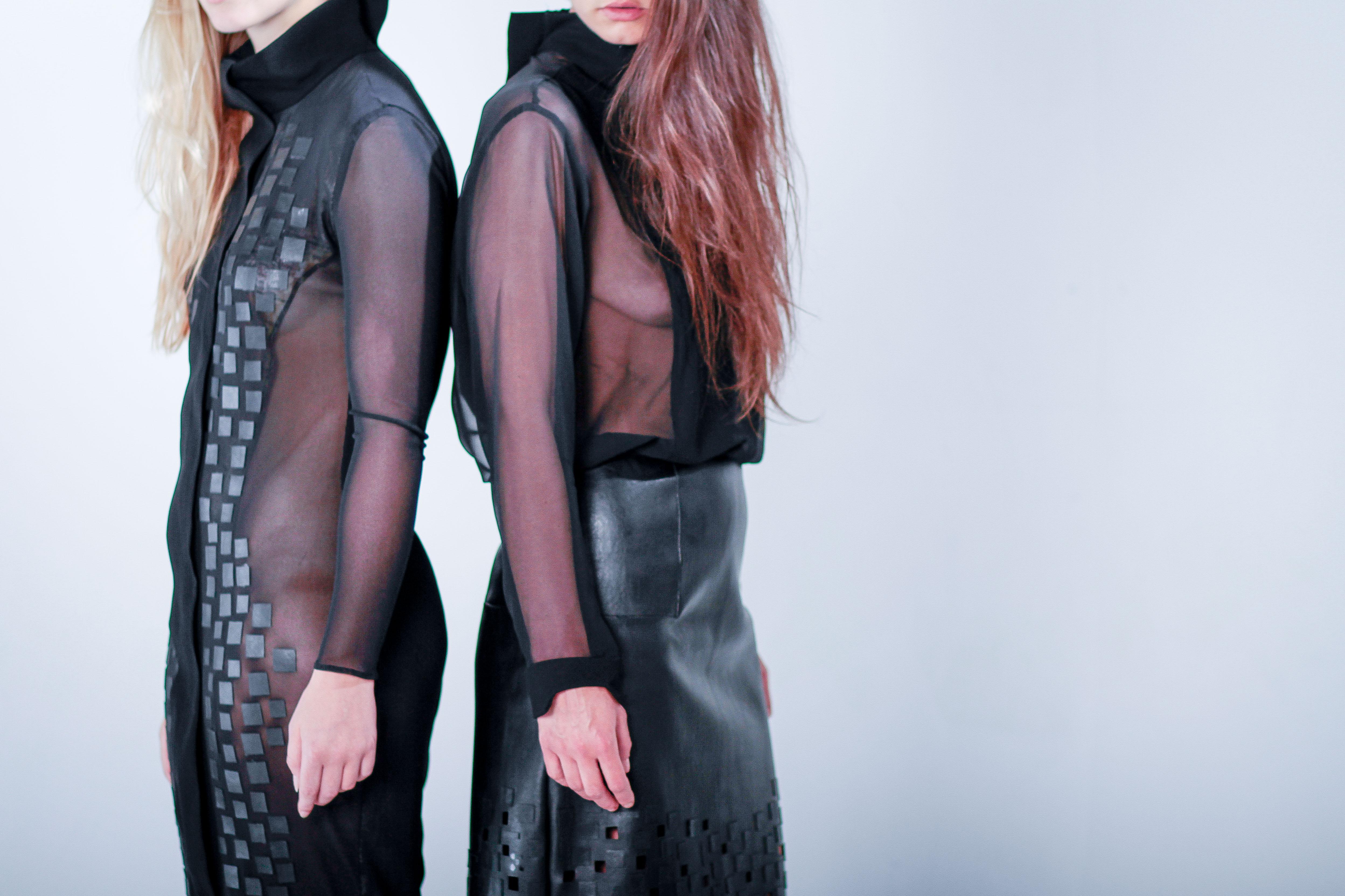 Designer Sophie Filipe