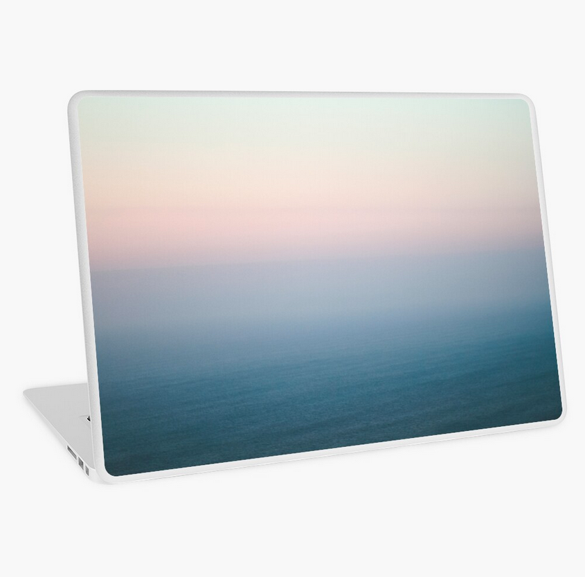 Landscape Laptop Skin