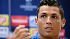 Jaqgħu l-ishma tal-Coca-Cola b'azzjoni ta' Ronaldo waqt il-konferenza stampa