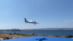 Il-posta bejn Malta u Għawdex permezz ta' drone issa realtà