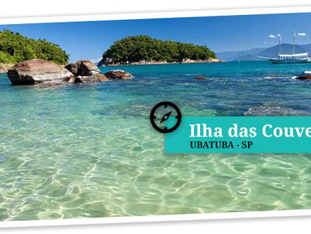 Ilha das Couves: uma beleza de ilha com praias de tirar o fôlego!