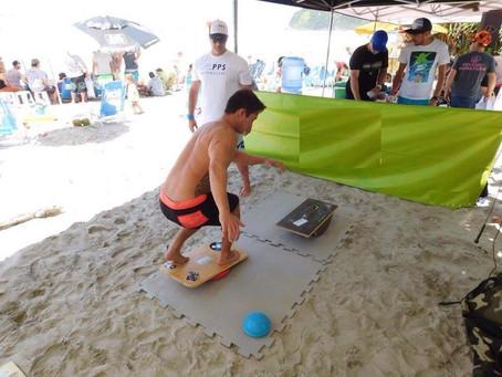 Projeto SurfCamp PerfectWaves / Preparasurf
