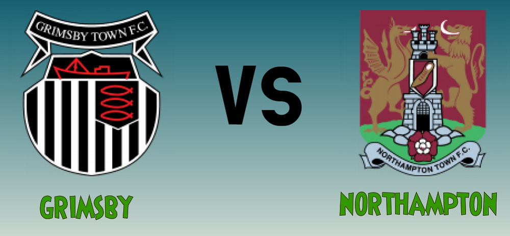 Grimsby Vs Northampton sportpesa mega jackpot prediction