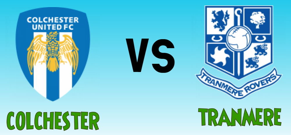Colchester Vs Tranmere sure bet prediction