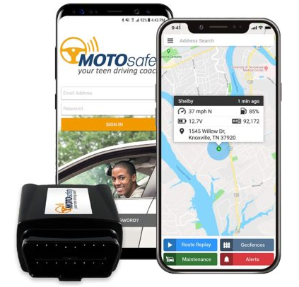 Motorsafety auto-trackers top 20 car trackers