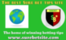 buy the best Sure bet tips today