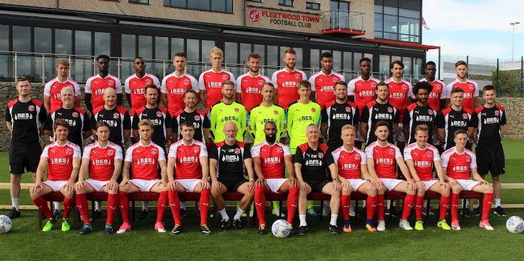 Fleetwood Town Players