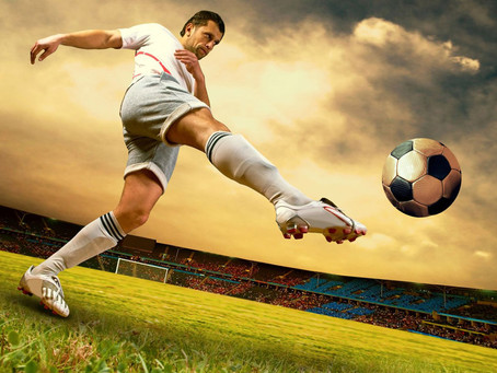 HOW TO BET ON FOOTBALL MATCHES AND WIN