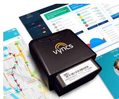 Vyncs auto-trackers top 20 car trackers