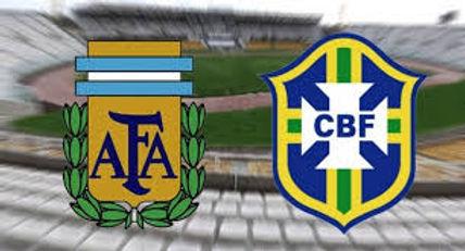 ARGENTINA vs BRAZIL SURE PREDICTION