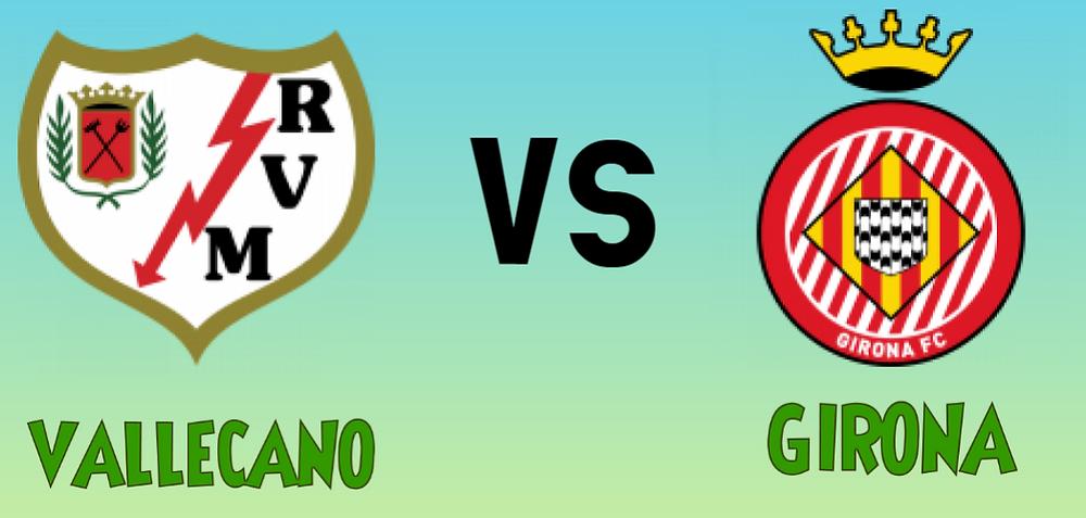 Rayo Vallecano Vs Girona is the 13th and last mega jackpot match this week