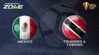 MEXICO vs TRINIDAD AND TOBAGO HOME WIN SUREBET PREDICTION