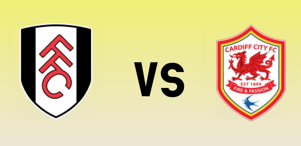 Fulham vs Cardiff sportpesa mega jackpot match