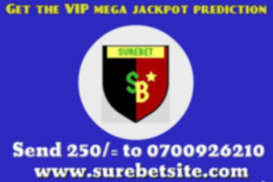 VIP sportpesa mega jackpot prediction.PN