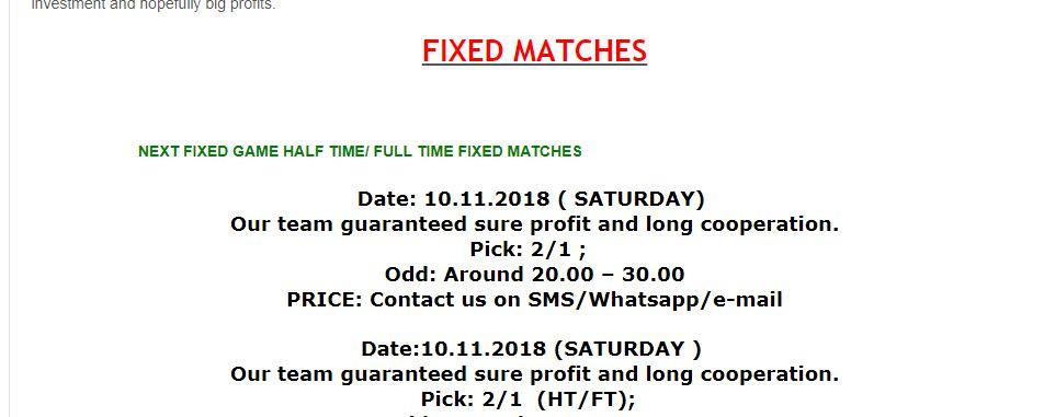 Kenya betting tips