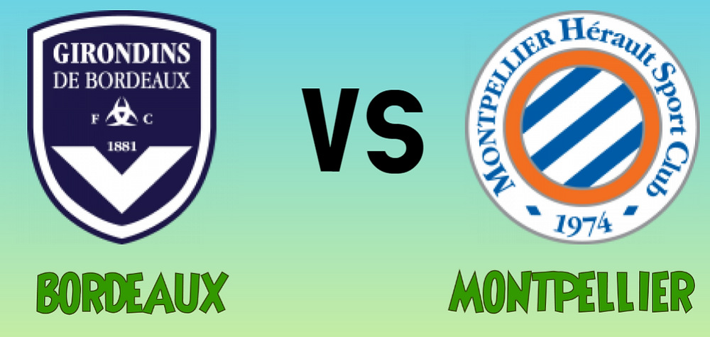 Bordeaux Vs Montpellier is the 12th midweek jackpot game this week