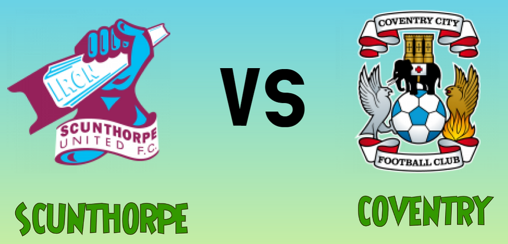 Scunthorpe Vs Coventry-Sportpesa mega jackpot predictions