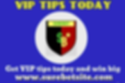 VIP tips today