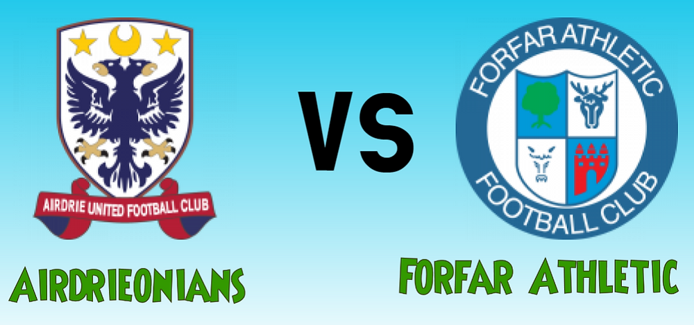 Airdrieonians Vs Forfar Athletic sportpesa jackpot prediction this weekend (17 games)