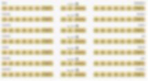 Betway jackpot - Colossus sample - scree