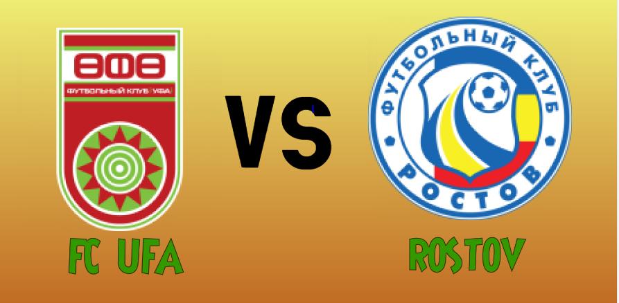 Rostov vs ufa betting expert boxing off-track betting in kansas