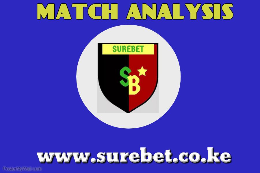 Match analysis banner