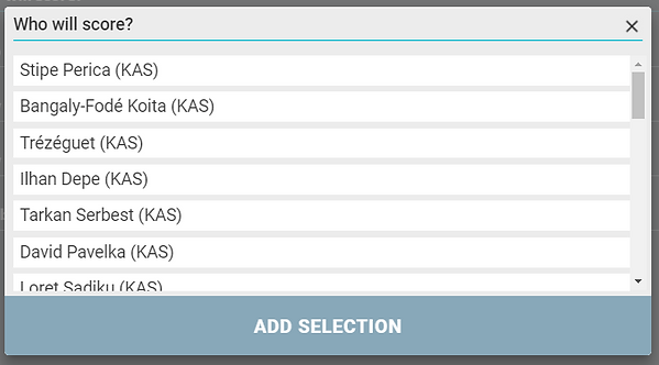 screenshot - who will score jengabet